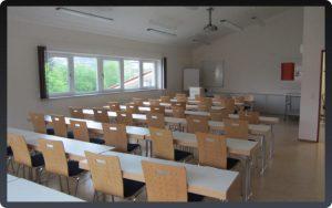 Schulungsraum Siegsdorf